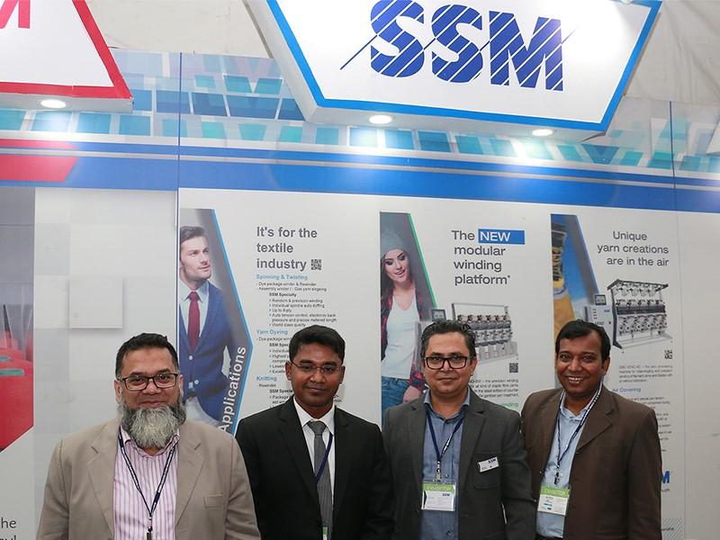 Ssm maritime services inc job vacancy