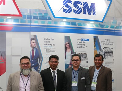 SSM at DTG 2018