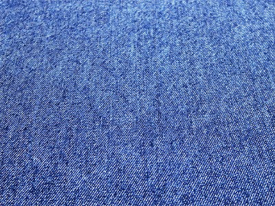Fig.5: Denim woven fabric with ACY elastic weft