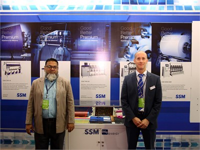 SSM at DTG 2019
